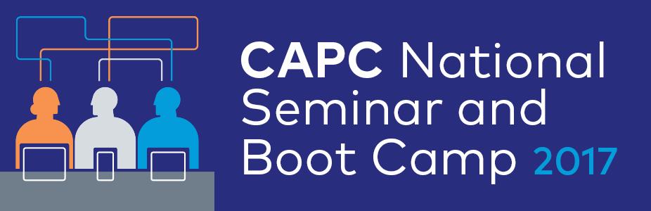 CAPC 2017 Highlights